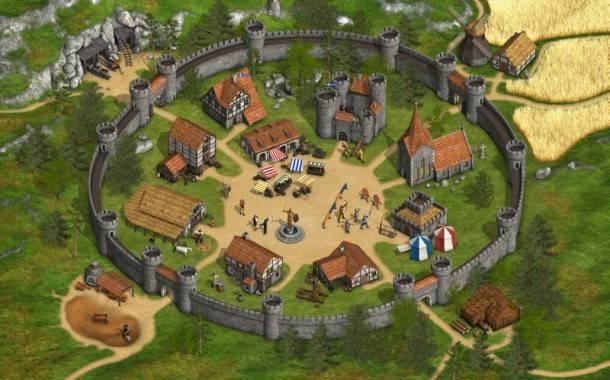 Multiplayer Browsergames Ohne Anmeldung