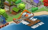 Harbor World